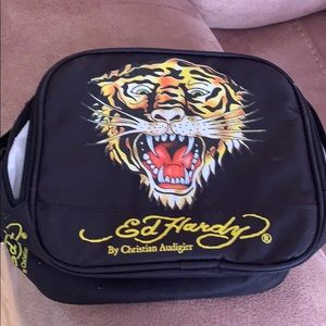 Ed hardy lunch box